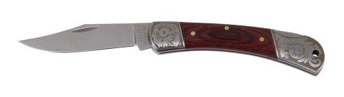 Couteau de poche avec un petit cadre mâchoires
