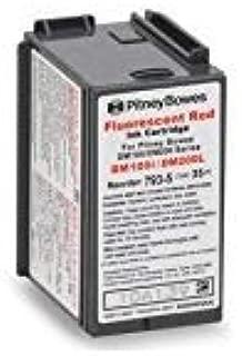 Pitney Bowes 793-5 Ink Catridge for DM100i, DM125i, DM150i, DM175i, DM200L, DM225 Models