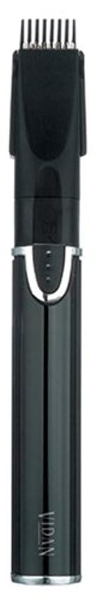 革新エキス割り込みSEIKO S-YARD VIDAN SHAVING STICK 多機能シェーバー NX200-K