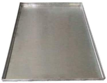 Pinnacle Systems Kennels Small Pet Tray for Dogs Replacement Tray for Dog Pet Trays for Dog - Midwest Folding 1330TD, 1530, 1530DD, 430, 430DD (icrate&Select&ACE)(30x19) - GL - 29' x 18 1/4' x1' H