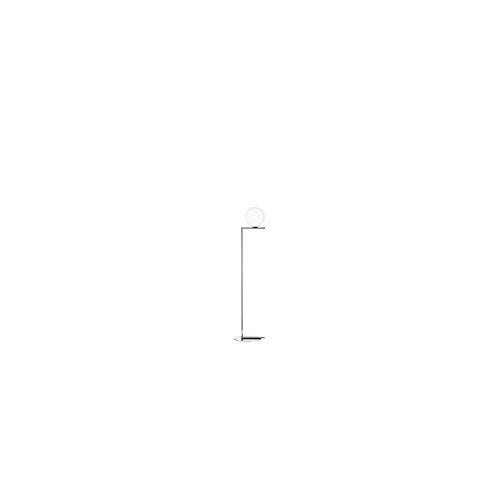 FLOS - Stehlampe Flos IC F1 - Chrom