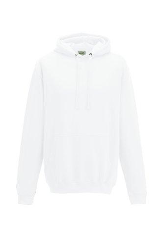 All we do is hoodie hooded sweatshirt sweatshirt White L