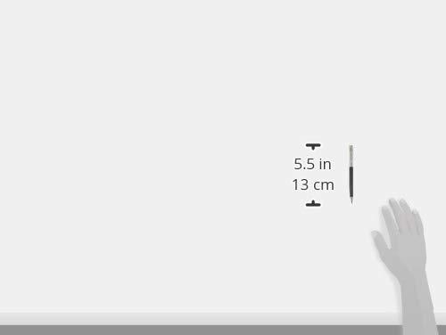 パーカー万年筆F細字ジョッターブラックCT2049522両用式正規輸入品