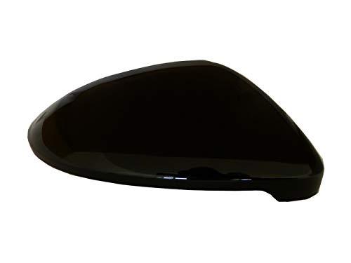 Spiegelkappe/Abdeckung rechts schwarz lackiert passend für Golf 7 Touran Sportsvan