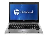 HP EliteBook PC portátil HP EliteBook 2560p (Energy Star) - Ordenador portátil (2600 MHz, Intel Core i5, i5-2540M, 4096 MB, DDR3-SDRAM, 1333 MHz)