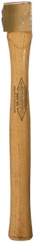 Stiletto STLFH-S mango recto de 16 pulgadas reemplazable con cuñas (solo 10 onzas)