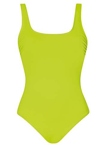 Sunflair Badeanzug Color Up Your Life Cup C, Farbe hellgrün, Größe 38