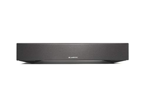 Cambridge Audio TV2 (V2) Soundbase con Bluetooth
