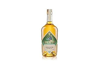 CUCIELO Vermouth di Torino Bianco, 750 ml, 16.8% abv ,CUC01