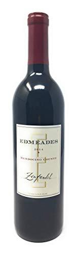 Edmeades Zinfandel, Mendocino (caja de 6x75cl) California/Estados Unidos, vino tinto
