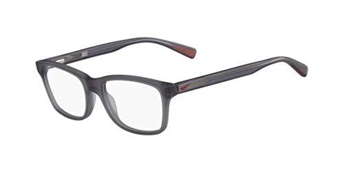 Nike Unisex-Kinder 5015 259 51 Brillengestelle, Grau (Anthracite)