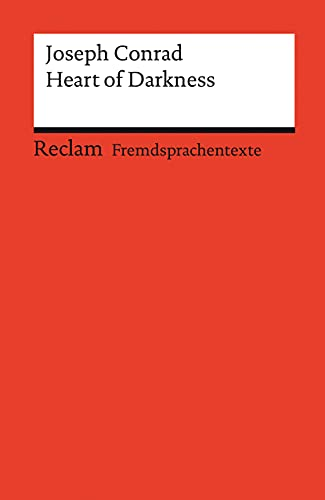 Heart of Darkness: Englischer Text mit deutschen Worterklärungen. Niveau C1 (GER): 14128