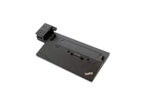 Lenovo 40A10065US Schwarz Notebook-Dockingstation & Portreplikator - Notebook-Dockingstationen & Portreplikatoren (Lenovo, ThinkPad, 65 W, Schwarz)