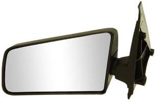 Mirror Driver Side LH Chevy Impala 00-05 Power Non-Heated Non-Folding Corner