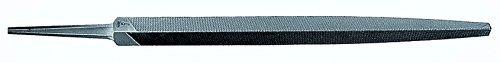 Bellota 4005-10 FIN. Lima mecanico triangular-10 Fina, 10
