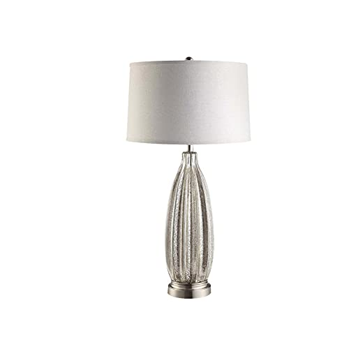 SPNEC Dormitorio de la lámpara de Mesa Americana Simple Moderno Retro Dormitorio Master Diseñador Villa Sala de Estar Gran lámpara de Noche Nordic