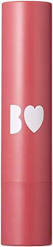 B IDOL(ビーアイドル) つやぷるリップ 05R かまってPINK 口紅 オレンジピーチ ピンク 2.4g