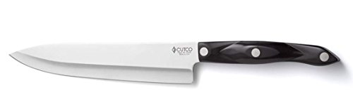 "Model 1725 CUTCO 9-1/4"" French Chef Knife with High Carbon Stainless blade"