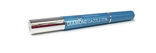 Connoisseurs Limpiador de Diamante -Barra de Limpieza para Restaurar el Brillo de los Diamantes Adecuado para Relojes de Diamante y Piedras Preciosas