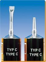 PVC Kaltschweisspaste Tube Typ C | Inhalt: 44 gr.