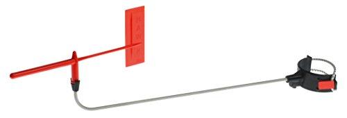 Hawk Marine Little Hawk MK2Verklicker, für Jollen bis zu 6m,zur Anbringung am Mast auf Lümmelbeschlaghöhe