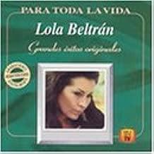 Para Toda La Vida by Lola Beltran