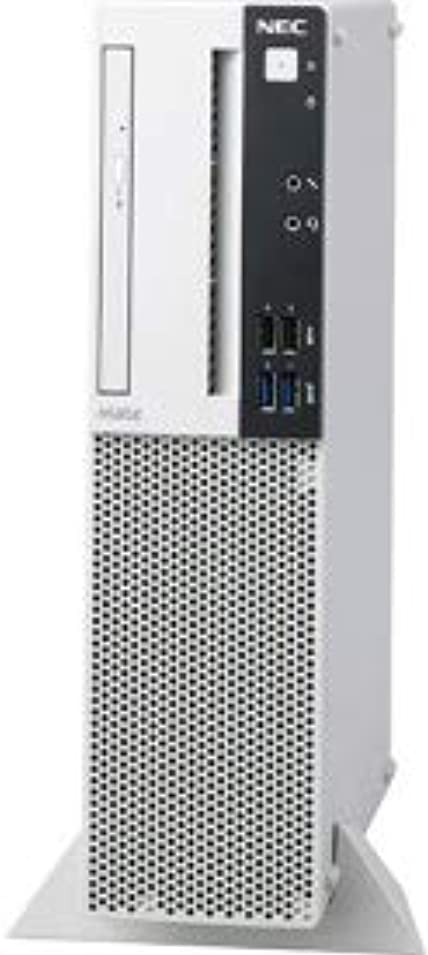 命令テロリスト虚弱NEC PC-MRL36LZ7AAS4 Mate タイプML (Core i3-8100 3.6GHz/4GB/500GB/マルチ/Of H&B19/Win10 Pro/リカバリ媒体/1年保証)