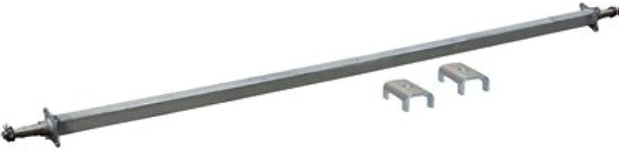 trailer axle seal repair sleeve