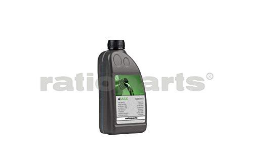 RATIOPARTS 12-002 4MAX 4-takt motorolie SAE30-HD olie