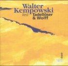 Tadellöser & Wolff, 13 Audio-CDs
