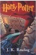 Harry Potter e a Câmara Secreta (Harry Potter, #2)