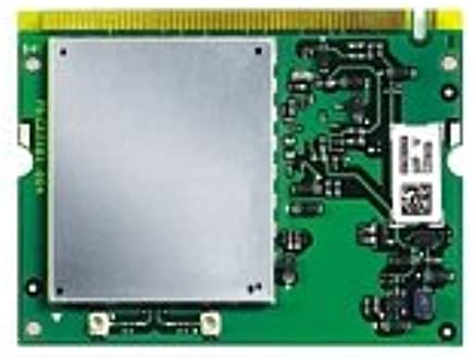 DRIVER UPDATE: INTEL LINUX IPW2200