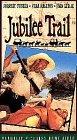 Jubilee Trail [USA] [VHS]
