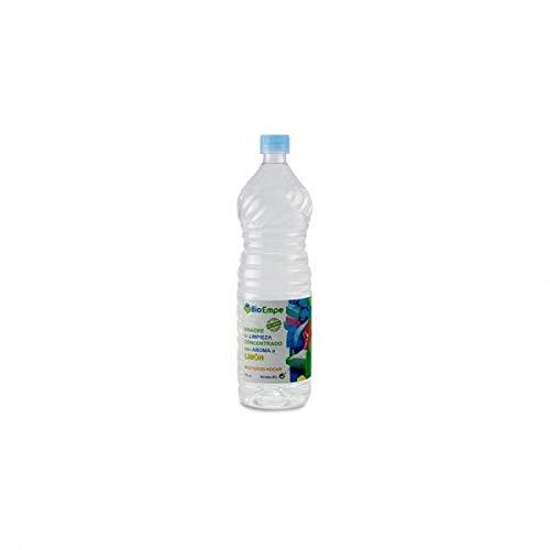 Bioempe Vinagre De Alcohol Limpieza Multiusos Limon 2L 400 g