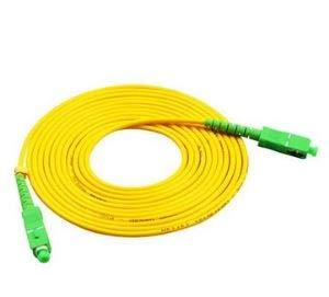 PRENDELUZ Cable Fibra ÓPTICA Universal - 10 Metros - Color