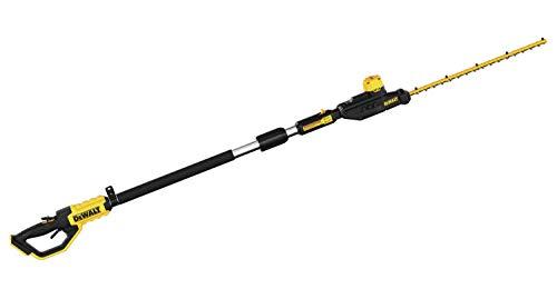 DEWALT 20V MAX Hedge Trimmer, Tool Only (DCPH820B)