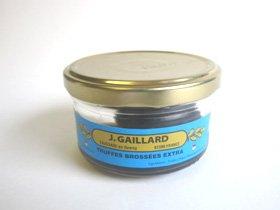 黒トリュフ・エキストラ50gフランス産黒トリュフ水煮 常温