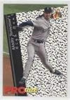 Randy Johnson (Baseball Card) 1994 Upper Deck Fun Pack - [Base] #197