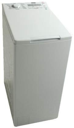 Sangiorgio Lavatrice 6,5 kg ST6512L Carica dall'Alto 1200 Giri A+++,