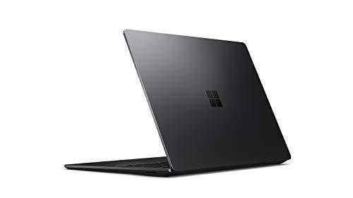21PR8PtFDeL-マイクロソフト「Surface Laptop 3 13.5インチ」のCore i5、Alcantaraモデルを実機レビュー!