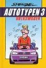 Autotypen 3 . Volkswagen - Wolfgang Sperzel