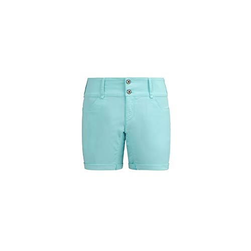MILLET - Short Red Wall Stretch Aruba Blue Femme - Femme - Taille 38 - Bleu
