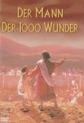 Der Mann der 1000 Wunder, 1 DVD