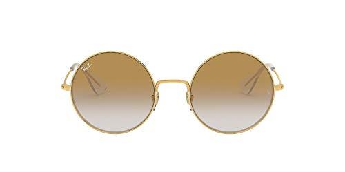 Ray-Ban MOD. 3592 Ray-Ban Sonnenbrille Mod. 3592 Rund Sonnenbrille 50, Gold