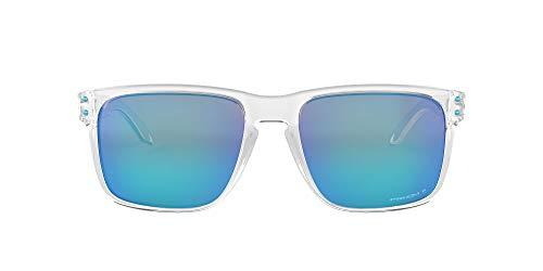 Oakley Herren Sonnenbrille Holbrook Transparente, 59