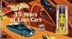 Hot Wheels 35 Years of Cool Cars
