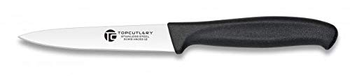 Cuchillería Sáez Cuchillo Pelador Top Cutlery. Hoja 10 cm