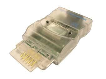 CLEF UNIVERSELLE EVOII - LB2000 - PC POUR OUTILLAGES INDESIT - C00145046