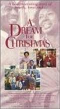 A Dream for Christmas VHS