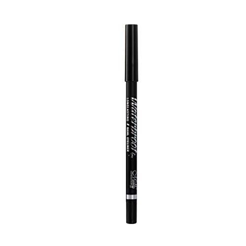 Cyeer Eyeliner Pen,Federstift Eyeliner Liquid Natural Langlebiger wasserdichter Liquid Eyeliner